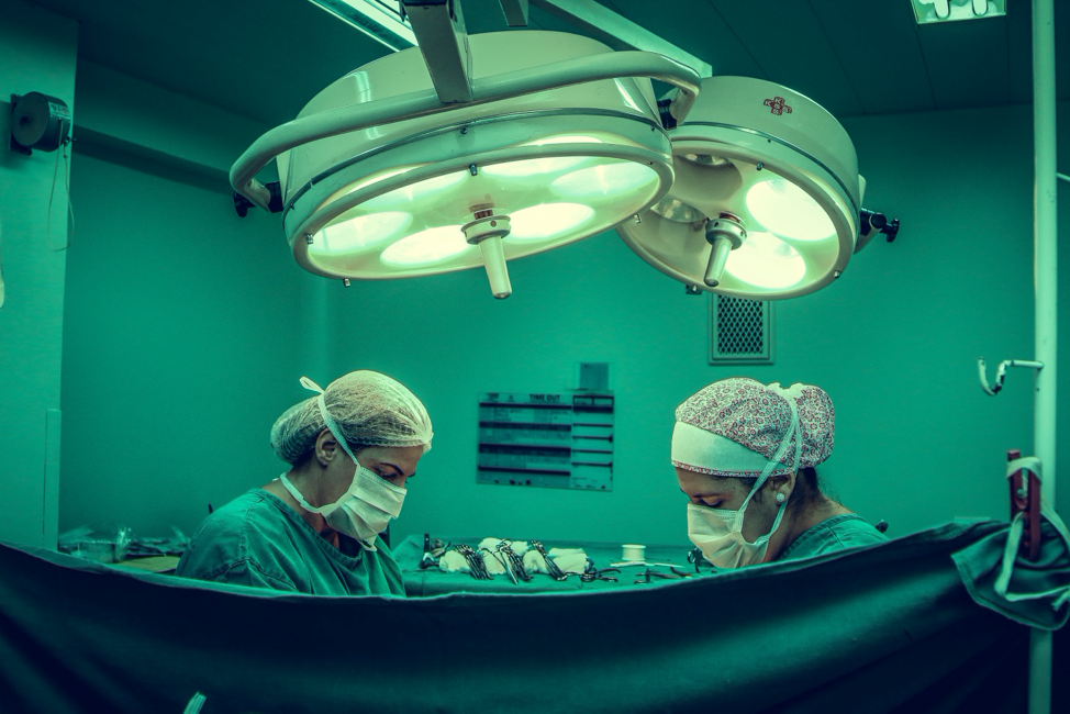 Appendectomy Appendectomies surgeon NYC