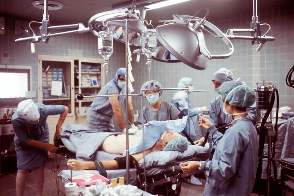 General Surgeons & Surgery