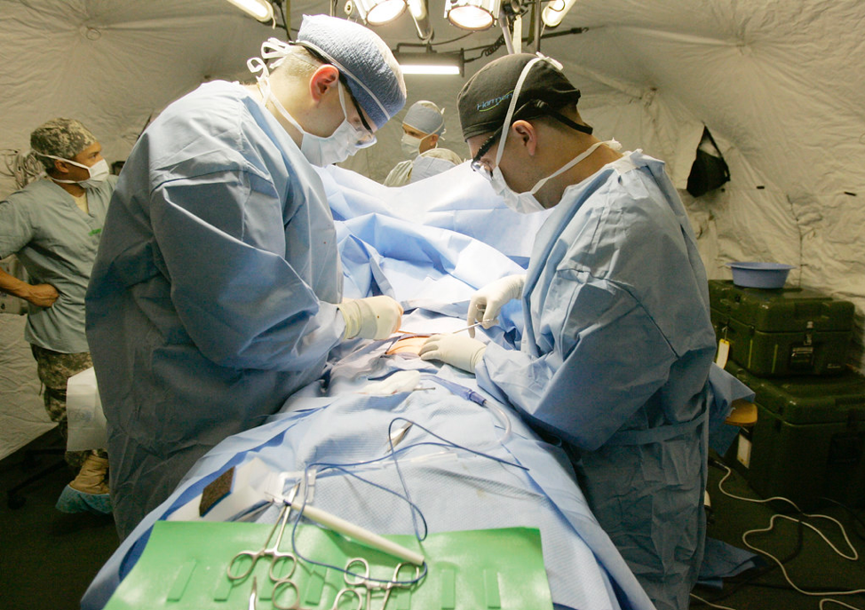 Top Gallbladder Surgery & Surgeons NYC